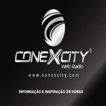 conexcity poster