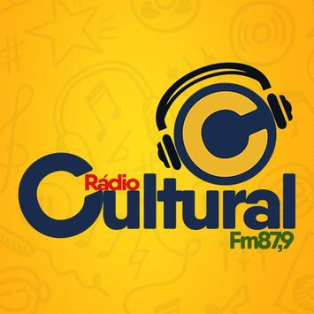 culturalfmonline poster