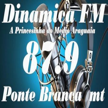 dinamicafmpb.com poster