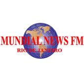 Mundial News FM icon