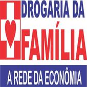 Drogaria da Família icon