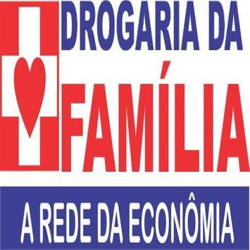 Drogaria da Família poster