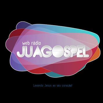 radiojuagospel poster