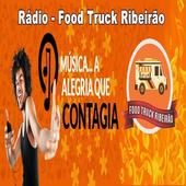 Rádio - Food Truck Ribeirão icon