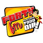 FORTY FM icon