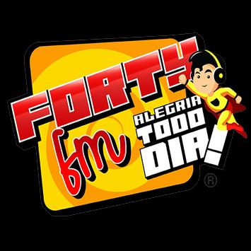 FORTY FM poster