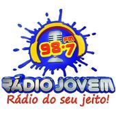 98 FM A RÁDIO DO SEU JEITO icon