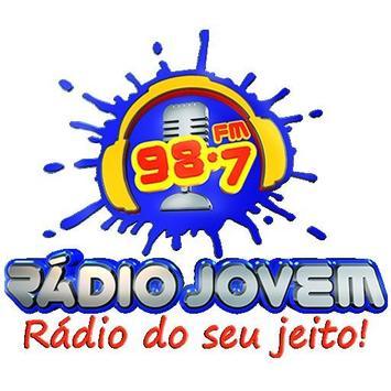 98 FM A RÁDIO DO SEU JEITO poster