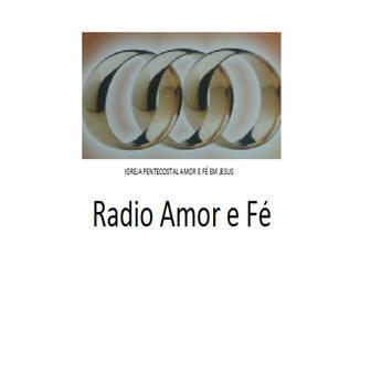 Radio Amor e Fé poster