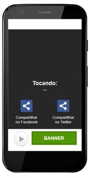 Radio Amor e Fé screenshot 1