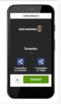 Itabombano apk screenshot