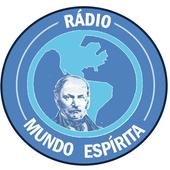 Rádio Mundo Espirita icon