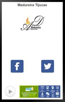 Madureira Tijucas screenshot 1