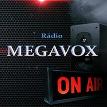 megavox poster