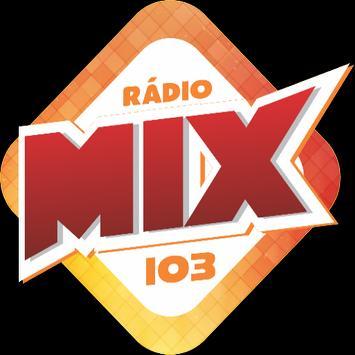 Radiomix103 apk screenshot