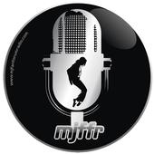 MJFanForumRadio icon