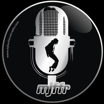 MJFanForumRadio poster