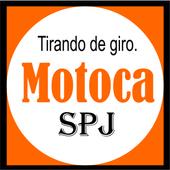 Radio Motoca SPJ -  Tirando de giro musical icon