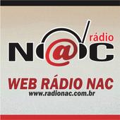 Rádio NAC icon