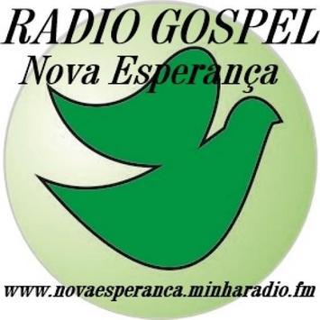 Gospel Nova Esperança poster