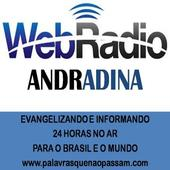 Web Radio Andradina icon