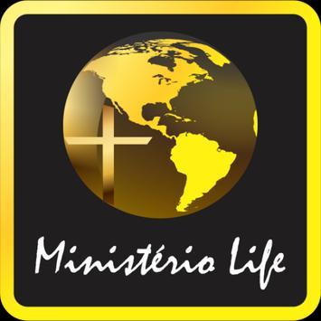 Ministério Life poster