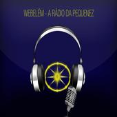 Rádio WeBelém icon