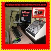 Radio Modão Toninho Moreira icon