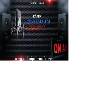 Radio Ipanema FM apk screenshot