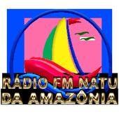 radionatudaamazonia icon