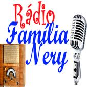 RÁDIO FAMÍLIA NERY icon