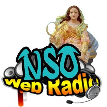Rádio NSO screenshot 1