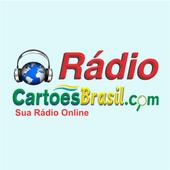 Rádio Cartões Brasil icon