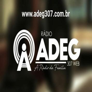 adeg307.com.br poster