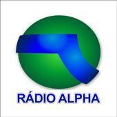 RADIO ALPHA icon