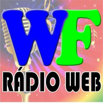 WF RADIO WEB screenshot 1