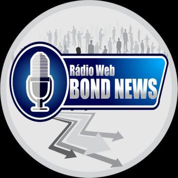 radiobondnews apk screenshot