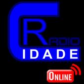 Rádio Cidade Potim icon