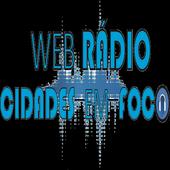 radiocidadesemfoco icon