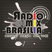 Rádio dj mix brasilia icon