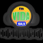 Rádio FM Vida icon