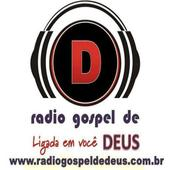 Rádio Gospel de Deus icon