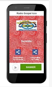Web Radio Casa de Oração apk screenshot