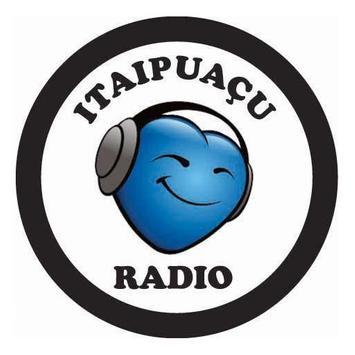 Rádio Itaipuaçu-Radio poster