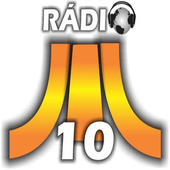 Rádio JM10 icon