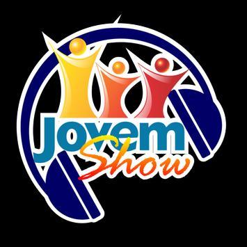 radiojovemshow poster