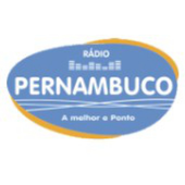 Rádio Pernambuco WEB icon