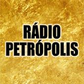 Rádio Petrópolis icon