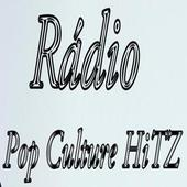 Radio pop cultureHiTZ icon