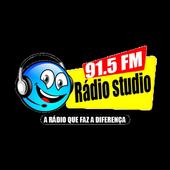 Rádio Studio Fm 91.5 icon